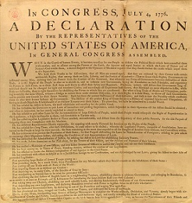 Declaration-of-Indep