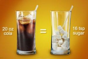 Coke and Sugar Cube Image 2