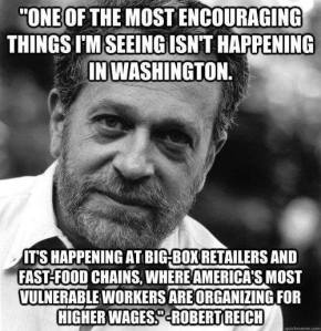 Robert Reich - One of the Most