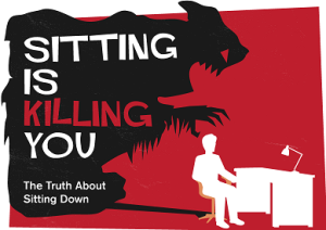 The Truth about Sitting Down
