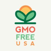 GMO Free USA logo