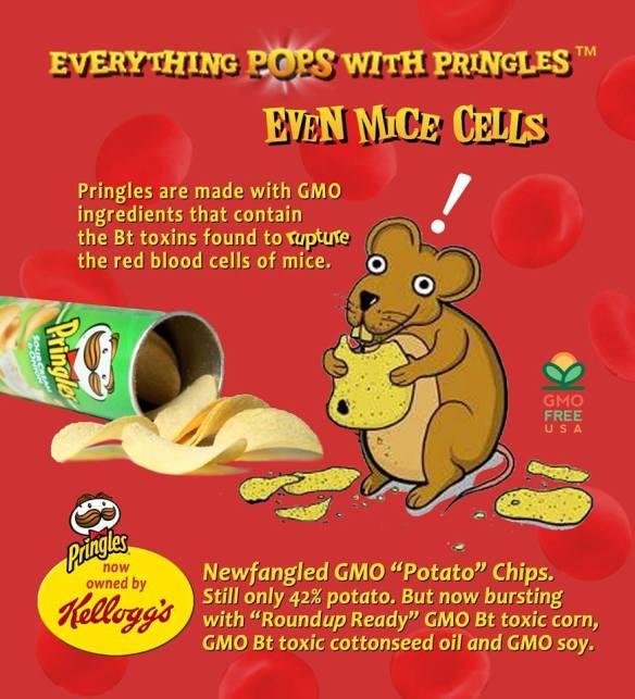 GMO Pringles