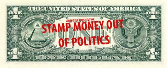 Money out of politics