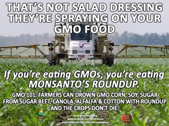 Not Salad Dressing