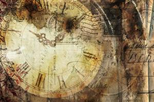 Time Passing by barbara white at quoteko-com